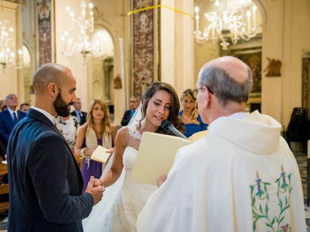 Il matrimonio di Cristian e Renata a Amalfi, Salerno 71