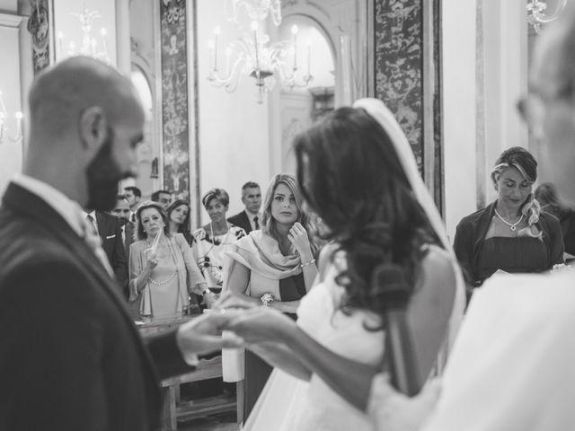 Il matrimonio di Cristian e Renata a Amalfi, Salerno 75
