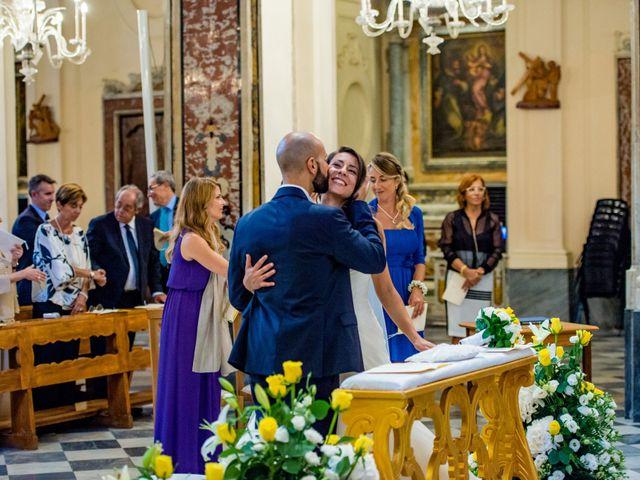 Il matrimonio di Cristian e Renata a Amalfi, Salerno 77
