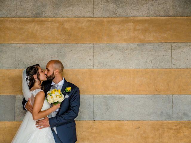 Il matrimonio di Cristian e Renata a Amalfi, Salerno 87