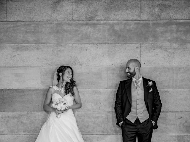 Il matrimonio di Cristian e Renata a Amalfi, Salerno 88