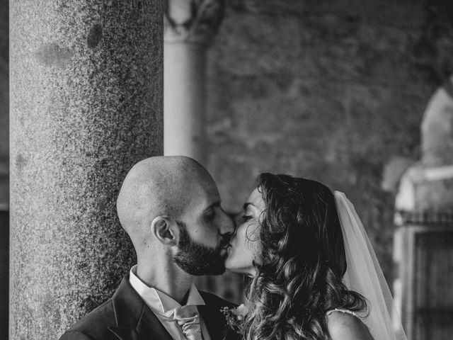 Il matrimonio di Cristian e Renata a Amalfi, Salerno 91