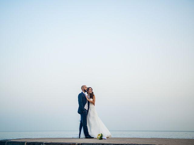 Il matrimonio di Cristian e Renata a Amalfi, Salerno 104