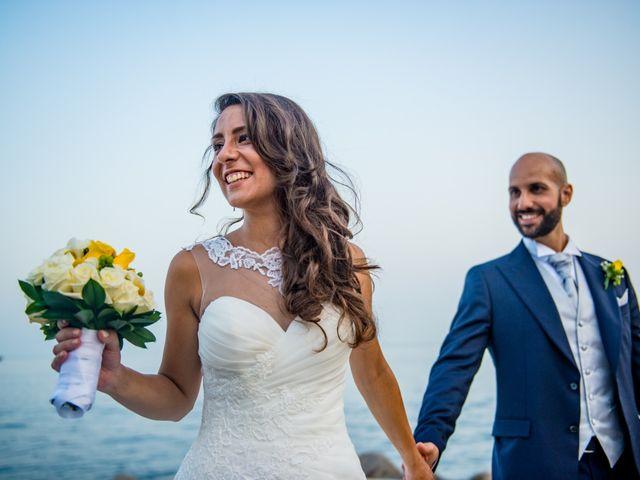 Il matrimonio di Cristian e Renata a Amalfi, Salerno 106