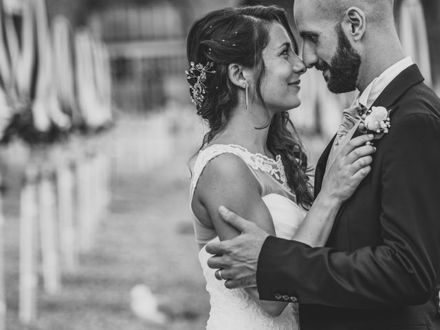 Il matrimonio di Cristian e Renata a Amalfi, Salerno 112