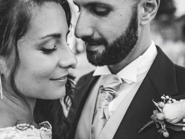 Il matrimonio di Cristian e Renata a Amalfi, Salerno 116