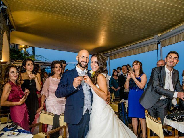 Il matrimonio di Cristian e Renata a Amalfi, Salerno 122