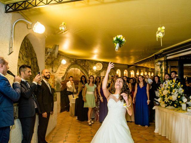 Il matrimonio di Cristian e Renata a Amalfi, Salerno 132