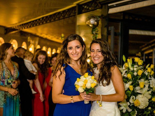Il matrimonio di Cristian e Renata a Amalfi, Salerno 133