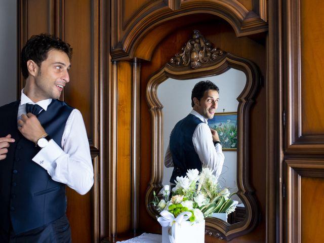 Il matrimonio di Luca e Cristina a Pontecorvo, Frosinone 6