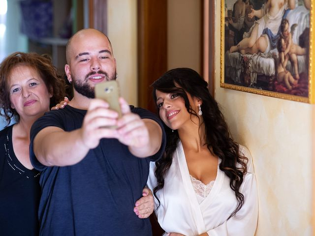 Il matrimonio di Luca e Cristina a Pontecorvo, Frosinone 7