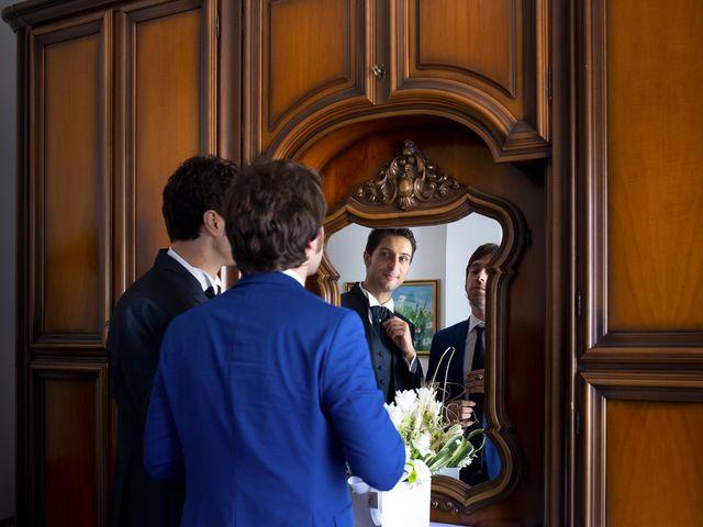 Il matrimonio di Luca e Cristina a Pontecorvo, Frosinone 9