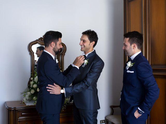 Il matrimonio di Luca e Cristina a Pontecorvo, Frosinone 12