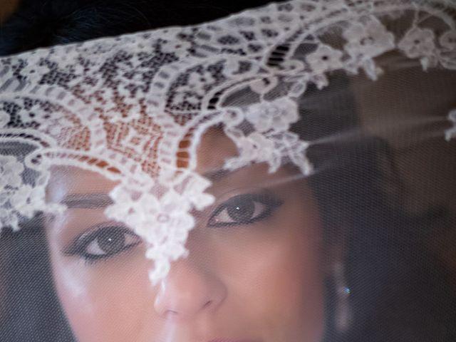 Il matrimonio di Luca e Cristina a Pontecorvo, Frosinone 13