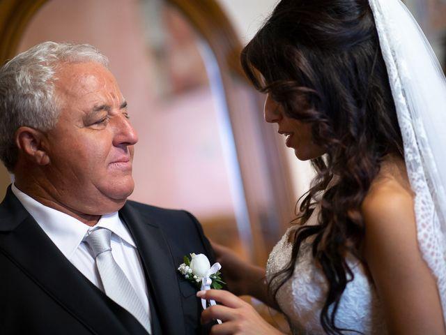 Il matrimonio di Luca e Cristina a Pontecorvo, Frosinone 19