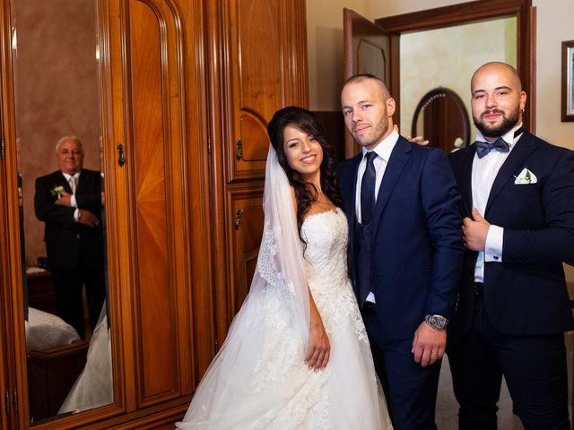 Il matrimonio di Luca e Cristina a Pontecorvo, Frosinone 20