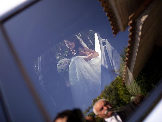 Il matrimonio di Luca e Cristina a Pontecorvo, Frosinone 22