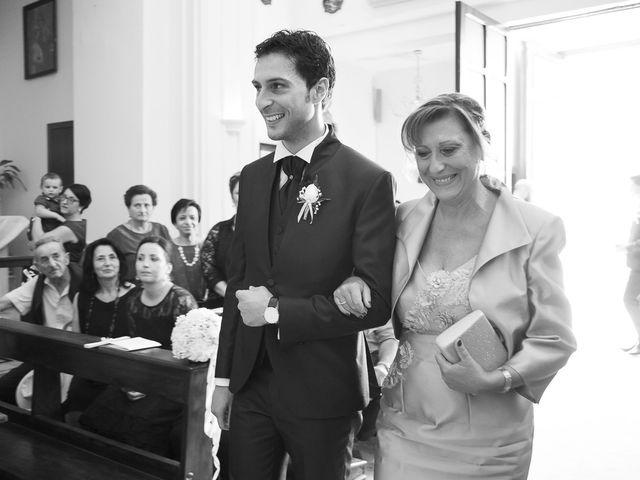 Il matrimonio di Luca e Cristina a Pontecorvo, Frosinone 23