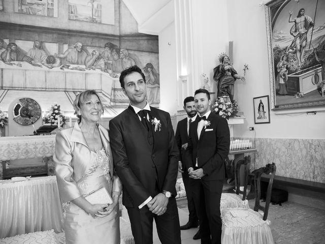 Il matrimonio di Luca e Cristina a Pontecorvo, Frosinone 24
