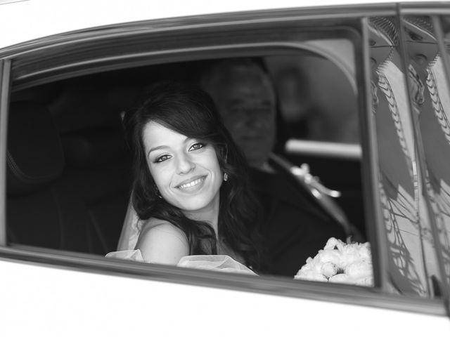 Il matrimonio di Luca e Cristina a Pontecorvo, Frosinone 25