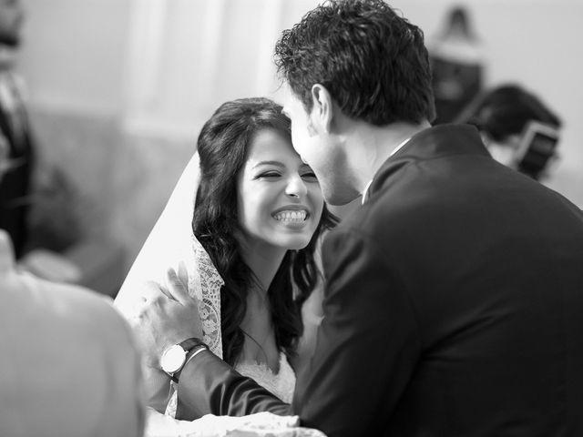 Il matrimonio di Luca e Cristina a Pontecorvo, Frosinone 29
