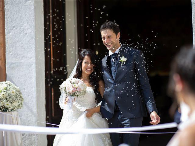 Il matrimonio di Luca e Cristina a Pontecorvo, Frosinone 33