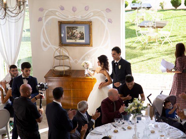 Il matrimonio di Luca e Cristina a Pontecorvo, Frosinone 38
