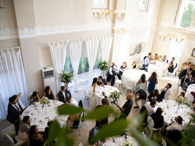 Il matrimonio di Luca e Cristina a Pontecorvo, Frosinone 39