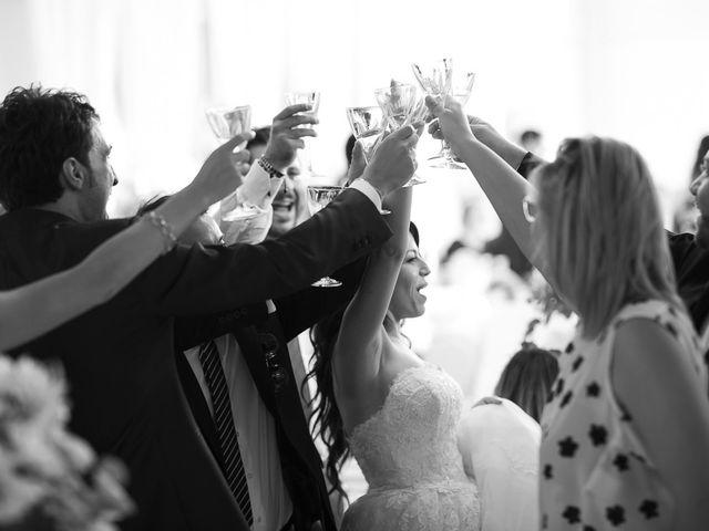 Il matrimonio di Luca e Cristina a Pontecorvo, Frosinone 41