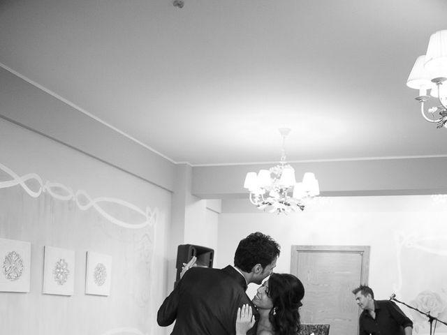 Il matrimonio di Luca e Cristina a Pontecorvo, Frosinone 42
