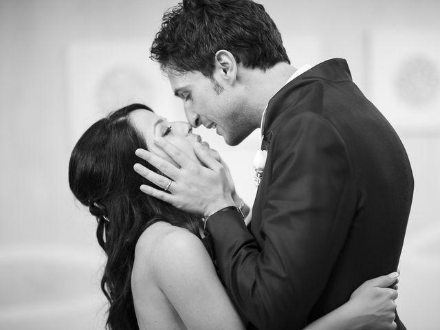 Il matrimonio di Luca e Cristina a Pontecorvo, Frosinone 43