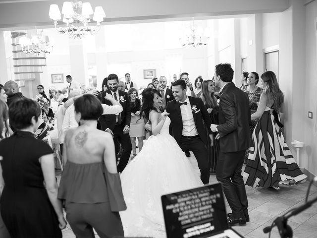 Il matrimonio di Luca e Cristina a Pontecorvo, Frosinone 44