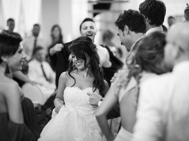 Il matrimonio di Luca e Cristina a Pontecorvo, Frosinone 45