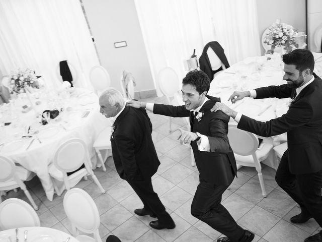 Il matrimonio di Luca e Cristina a Pontecorvo, Frosinone 46