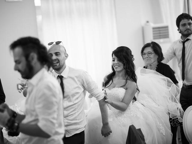 Il matrimonio di Luca e Cristina a Pontecorvo, Frosinone 47