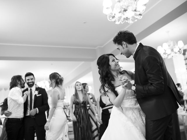 Il matrimonio di Luca e Cristina a Pontecorvo, Frosinone 50