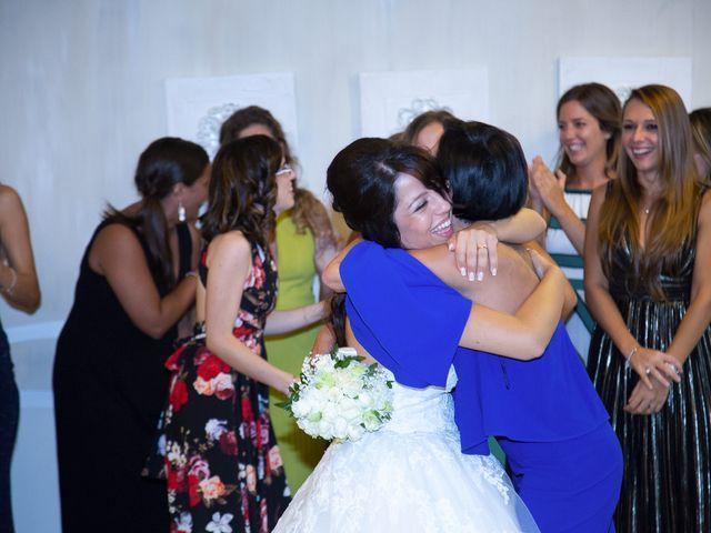 Il matrimonio di Luca e Cristina a Pontecorvo, Frosinone 55