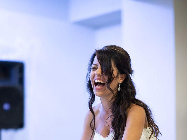 Il matrimonio di Luca e Cristina a Pontecorvo, Frosinone 57