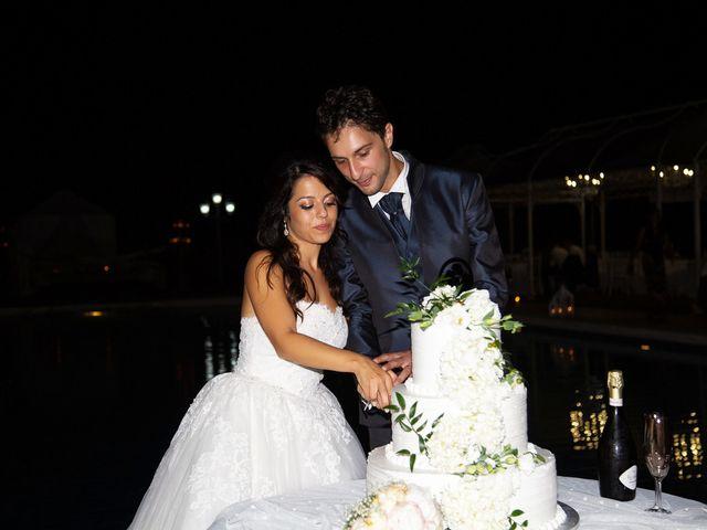 Il matrimonio di Luca e Cristina a Pontecorvo, Frosinone 62