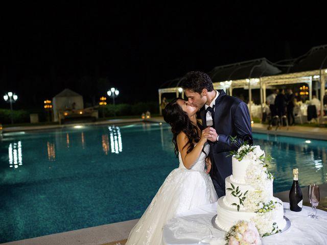Il matrimonio di Luca e Cristina a Pontecorvo, Frosinone 63