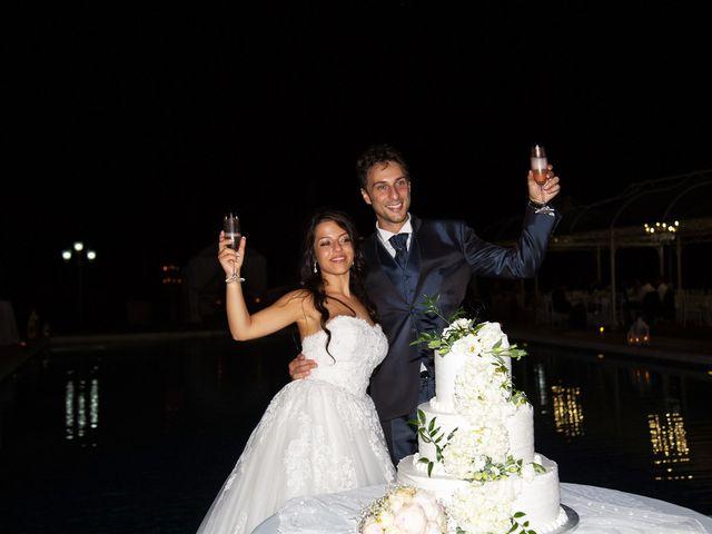 Il matrimonio di Luca e Cristina a Pontecorvo, Frosinone 64