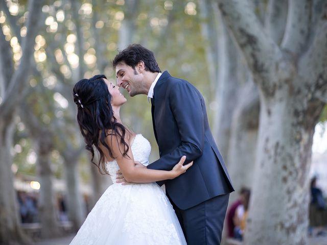 Il matrimonio di Luca e Cristina a Pontecorvo, Frosinone 65