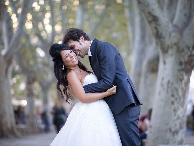 Il matrimonio di Luca e Cristina a Pontecorvo, Frosinone 66