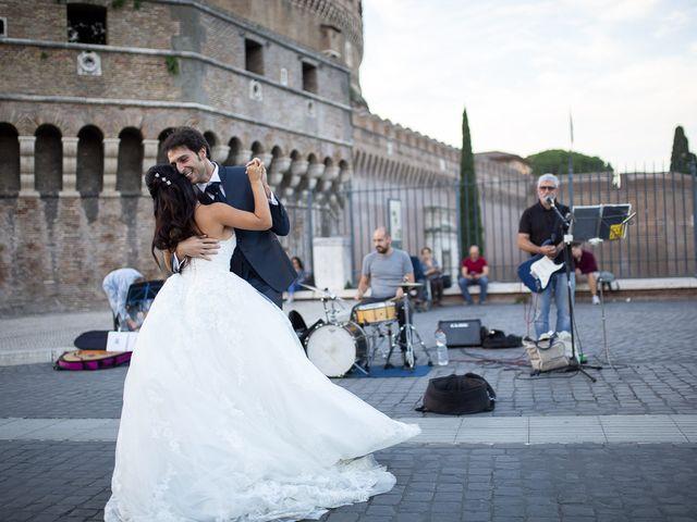 Il matrimonio di Luca e Cristina a Pontecorvo, Frosinone 67
