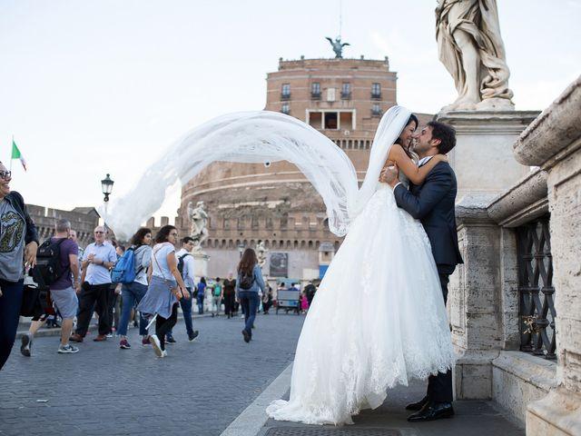 Il matrimonio di Luca e Cristina a Pontecorvo, Frosinone 68