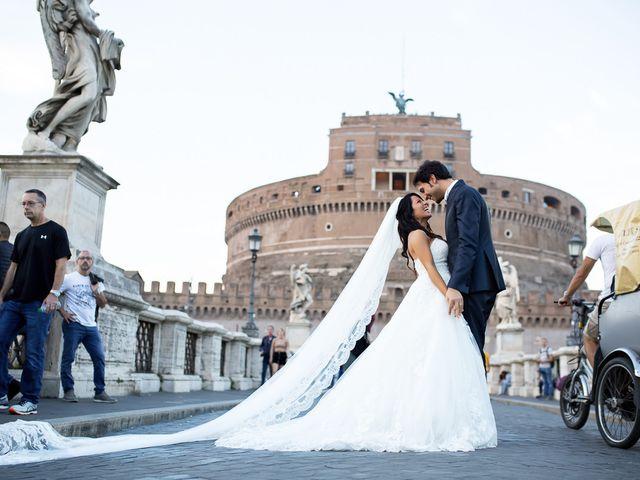Il matrimonio di Luca e Cristina a Pontecorvo, Frosinone 69