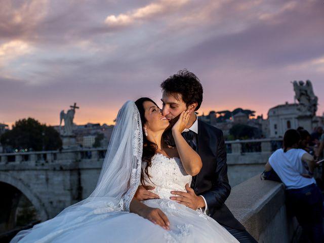 Il matrimonio di Luca e Cristina a Pontecorvo, Frosinone 70