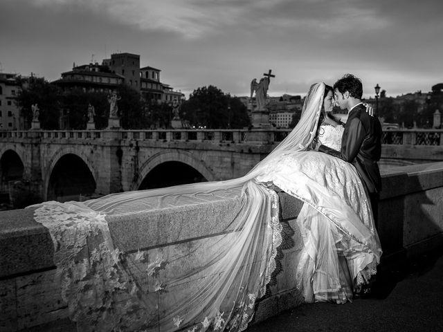 Il matrimonio di Luca e Cristina a Pontecorvo, Frosinone 72