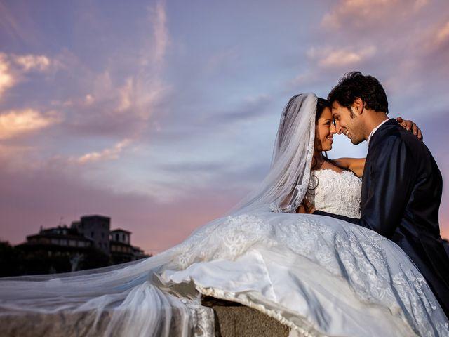 Il matrimonio di Luca e Cristina a Pontecorvo, Frosinone 73