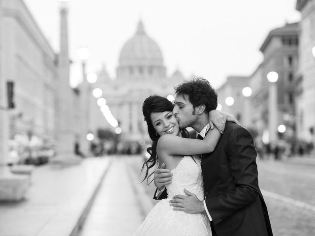 Il matrimonio di Luca e Cristina a Pontecorvo, Frosinone 74